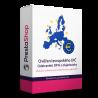 Modul pre PrestaShop 1.6, 1.7 Modul pre PrestaShop umožňuje overiť uvedený DIČ v objednávke na európskom portáli pre potreby platcov DPH a identifikovaných osôb. Ak je uzavretá objednávka s DPH a potrebujete vystaviť faktúru bez DPH, modul umožňuje odstránenie DPH a úpravu faktúry pre prenesenú daňovú povinnosť.